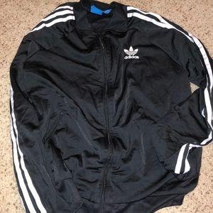 Adidas Three Stripe Traditional Jacket